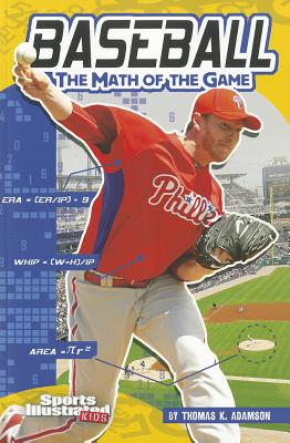 Baseball By Adamson, Thomas K.